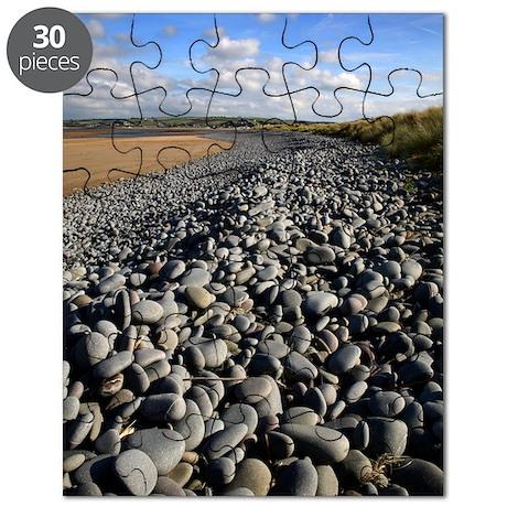 Pebble ridge Puzzle