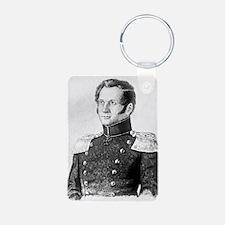 Pavel Anosov, Russian meta Keychains