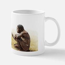 Paranthropus robustus Small Small Mug