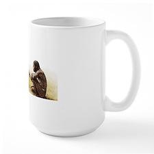 Paranthropus robustus Mug