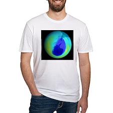 Ozone hole, September 2004 Shirt