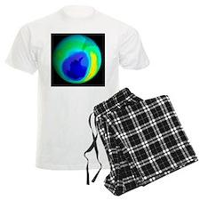 Ozone hole 2000 Pajamas