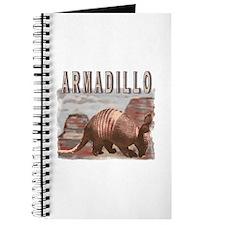 Arizona Armadillo Journal