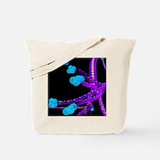 Bronchial tree, artwork Tote Bag
