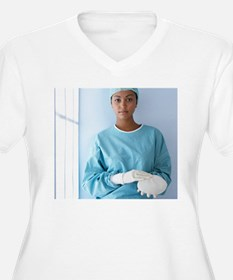 Breast implant T-Shirt