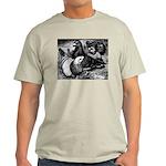 Giant Homer Pigeons Light T-Shirt
