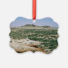 Olduvai Gorge, Tanzania Ornament