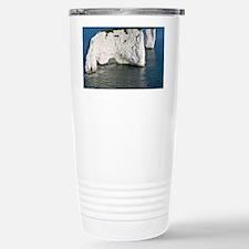 Old Harry rocks Travel Mug