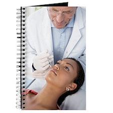Botox injection Journal