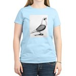 Turbiteen Pigeon Women's Light T-Shirt