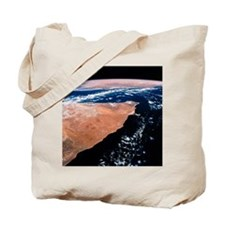 Northern Somalia Tote Bag