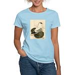 Swallow Pigeon Women's Light T-Shirt