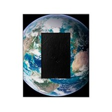 Blue Marble image of Earth (2005) Picture Frame