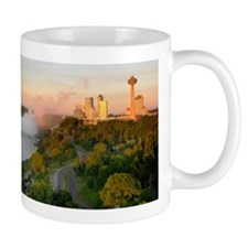 Niagara Falls Small Mugs