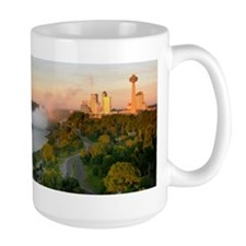 Niagara Falls Ceramic Mugs