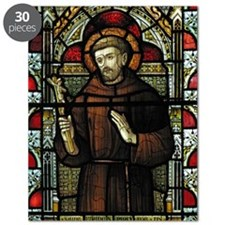 St Francis of Assisi Puzzle