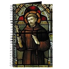 St Francis of Assisi Journal