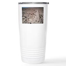 Nazca line Travel Mug
