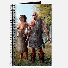 Neanderthals, artwork Journal