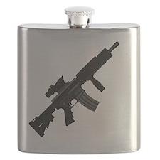 walllclock_large Flask