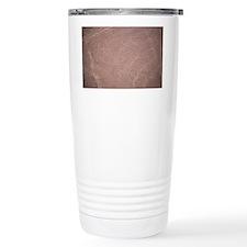 Nazca lines Travel Coffee Mug