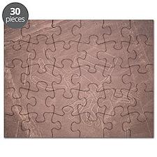 Nazca lines Puzzle
