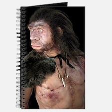 Neanderthal man Journal