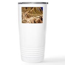 Nasca lines Travel Mug