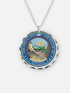 Nevada Necklace