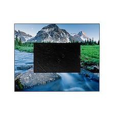 Mount Assiniboine Picture Frame