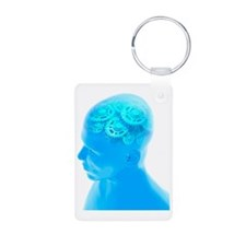 Artificial intelligence, a Keychains