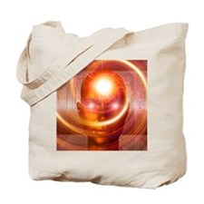 Artificial intelligence, artwork Tote Bag