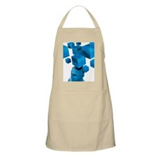 Artificial intelligence, artwork Apron