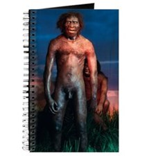 Models of Homo erectus men Journal