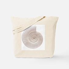 Ammonite Tote Bag