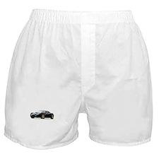 Funny Lady Boxer Shorts