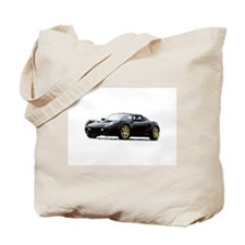 Unique Lotus elise Tote Bag
