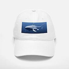 Megalodon prehistoric shark Baseball Baseball Cap