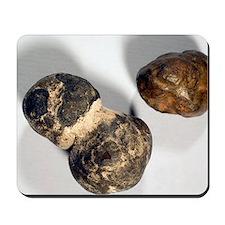 Manganese nodules Mousepad
