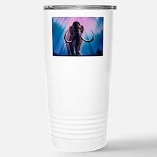 Mammoth Stainless Steel Travel Mug