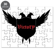 Victory Arms Logo Puzzle