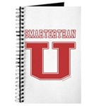 Smarterthan U. Journal