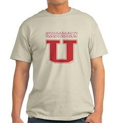 Smarterthan U. T-Shirt