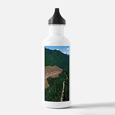 Logging Water Bottle