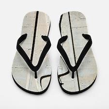 Le Corbusier design Flip Flops