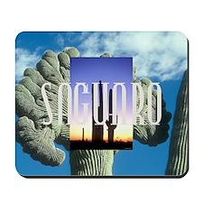 saguarosq Mousepad
