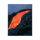 Volcano Duvet Covers