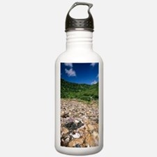 Landfill site Water Bottle