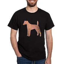 Terrier Rays T-Shirt