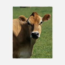 Jersey cow Twin Duvet
